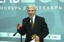 Петр Зыбайло: «Современный архитектор должен быть немножко политиком»