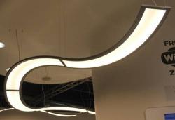 Фотоотчет о выставке Light+Building 2012