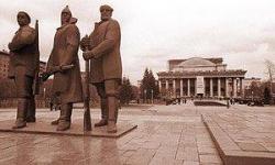 Архитектурный спектакль. Идея строительства общественно-делового комплекса в историческом районе Новосибирска обретает политическое звучание