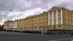 Что означает грандиозная стройка на территории Кремля?