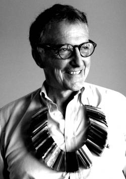 Массимо Мариани. Фото © Massimo Mariani Studio