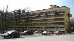 60 московских зданий получат охранный статус