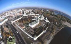 Центр Ярославля получил новый статус