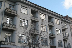 Дом «Новый быт» - теперь уже давно не новый. Фото: Юрий Набатов