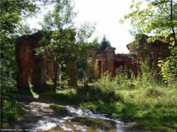 Баболовский парк ждет Полтавченко