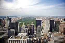 Как делать парки: Директор Центрального парка о бюджетах, демократии и Зарядье