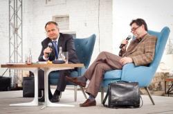 Олег Чиркунов: «Для европейцев наши города — это бессистемно расположенные пустыри»