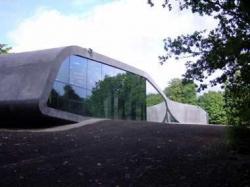 Музей искусств Ордрупгаард. Новое крыло