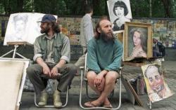 «Арбат не обречен быть вечно улицей художников»