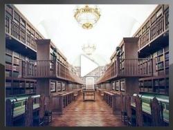 Архитектор Бакусов показал свою библиотеку будущего