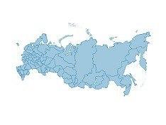 Сколько стран внутри России?