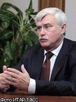 Реконструкция центра Петербурга может обойтись в триллион рублей