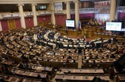 Проблемы Петербурга отложили на год