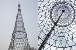 Московская Шуховская башня может быть безвозвратно утрачена