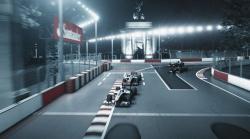 Трасса Формулы-1 для Лондона