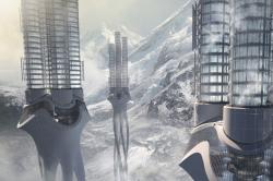 Вавилон XXI века: фантазии