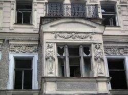 Проблемы сохранения исторического наследия Петербурга