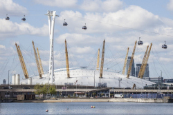 Канатная дорога Emirates Air Line