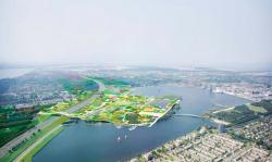 Флориада-2022. Проект для Алмере
