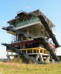 Павильон Нидерландов на ЭКСПО 2000