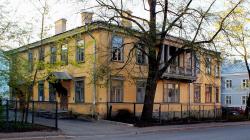 Круглый стол «О состоянии объектов культурного наследия на территории Пушкинского района Санкт-Петербурга»