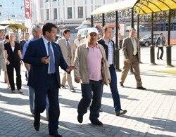 Президент Татарстана определил новые объекты реконструкции в Казани