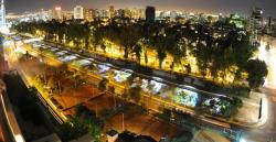 Бюджетный урбанизм: проекты оживления городской среды в Чили, Перу и Колумбии