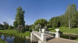 Павловский парк оценили в 600 миллионов