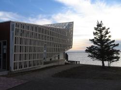 Рекреационный центр в Наташкване. 2004