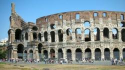Реставрация римского Колизея начнется в декабре