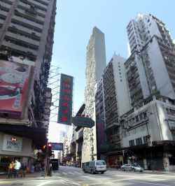 Отель Sheung Wan