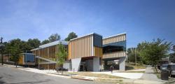 Библиотека Bellevue