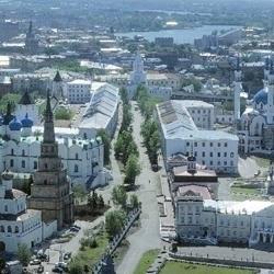 В Казани начинается реставрация еще семи ценнейших исторических объектов