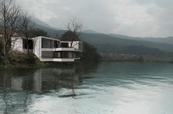 Древесный дом