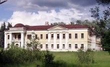 Жители Подмосковья призывают спасти усадьбу Гребнево