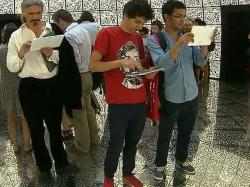 На биеннале в Венеции воссоздадут советскую прачечную