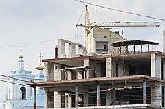 Москва рискует потерять десятки архитектурных памятников