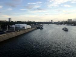 Выбран лучший сценарий развития Большой Москвы