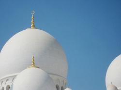 В Митино построят Исламский центр с мечетью