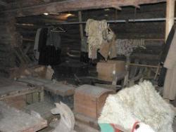 Часть экспонатов музея «Малые Корелы» восстановить уже невозможно