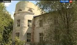 Самарское архитектурное наследие под угрозой