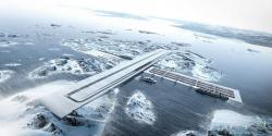 Неясное будущее: «латентный город» и «возможная Гренландия»