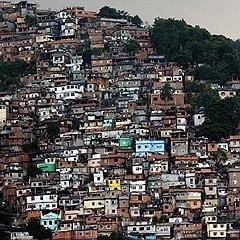 Город на выброс
