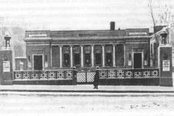 Здание электротеатра «Форум» и круговое депо Николаевской железной дороги признали памятниками