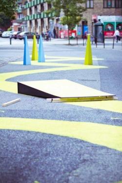 Эксперименты над людьми: О чём молчат городские планировщики Копенгагена