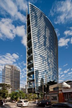 Офисный комплекс Infinity Tower