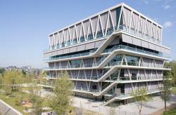 Сколько стоит построить школу в Цюрихе?