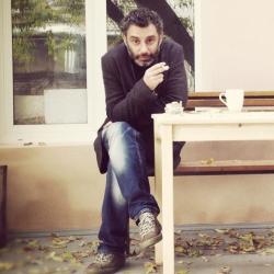 Игорь Гурович: «Есть ощущение, что профессия дизайнера стала официантской»