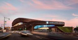 Атлантик-ярдс – арена Barclays Center