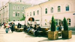 Новые герои: Организаторы «Дней архитектуры в Вологде» и проекта «Активация»